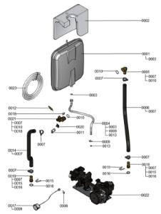 7124830 Hydraulics