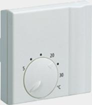 7537993 Vitotrol 100-W Room Thermostat (LV)