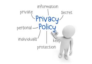 Privacy dept