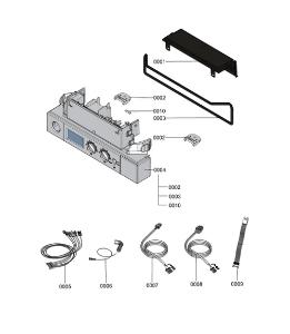 7121441 WB1C Control Details