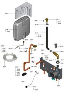 7121878 Hydraulics