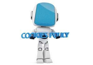 Cookies policy dept