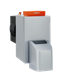 Vitorondens 200-T Condensing Oil Boiler 67.6kW (Open Flue)