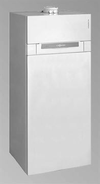 Vitodens 333-F Boiler WS3A