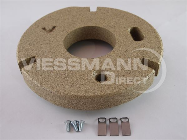 7827845 Thermal insulation ring