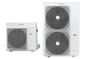Viessmann Vitocal 100-A air source heat pump