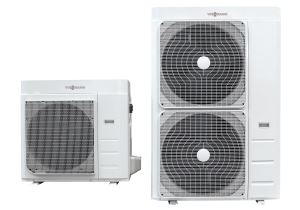 Viessmann Vitocal 100-A air source heat pump