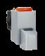 Vitorondens 200-T Condensing Oil Boiler 100kW (Open Flue)