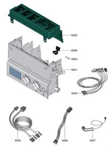 B1LA 7121582 Control Detail