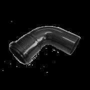 7373267 Flue 60mm Plume Kit 87 Degree bend
