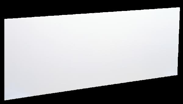 Vitoplanar Infrared space heater steel white 900W