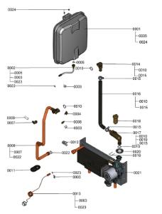 7115433 Hydraulics