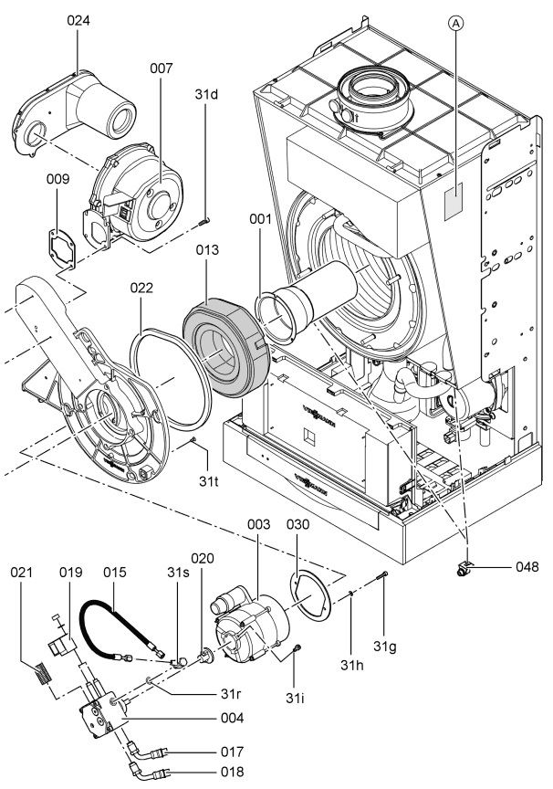 Intertherm Furnace Wiring Diagram Old