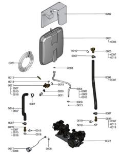 7124414 Hydraulics