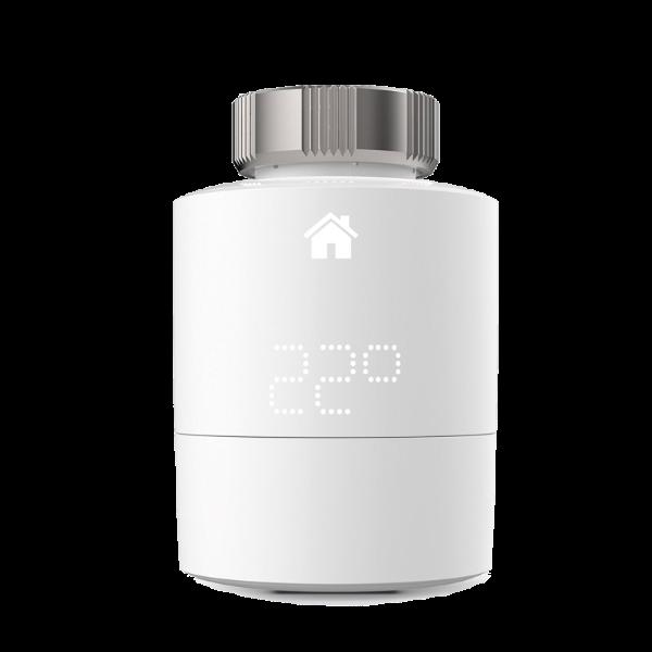 7726289 tado° - Horizontal Smart Radiator Thermostat