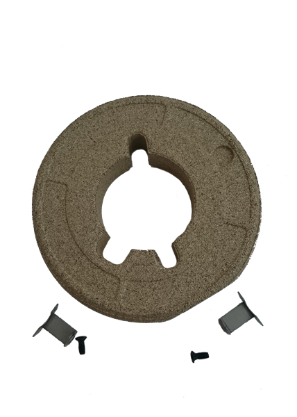 7834987 Thermal insulation ring