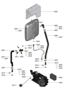 7121379 Hydraulic Detail